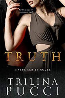 www.dgbookblog.com:truth.trilina.pucci.cover