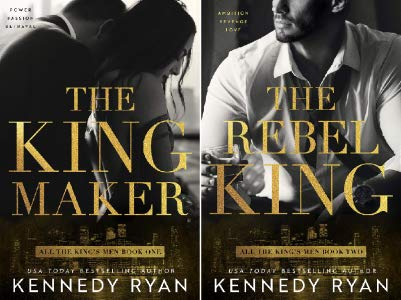 www.dgbookblog.com:All.the.King's.Men.Duet.Kennedy.Ryan