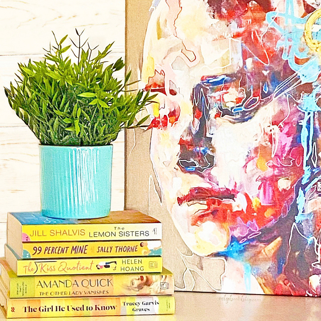 www.dgbookblog.com:sunshine.stack.insta