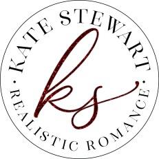 www.DGBookBlog.com:kate.stewart.logo