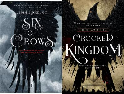 www.dgbookblog.com:six.of.crows.duet.leigh.bardugo.covers