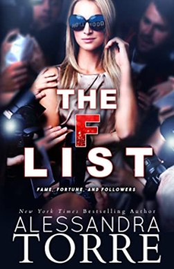 www.DGBookBlog.com:the.f.list.alessandra.torre.cover