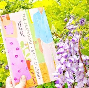 www.DGBookBlog.com:the.flatshare.beth.oleary.inta