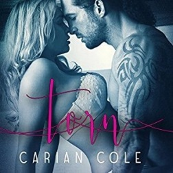 www.dgbookblog.com:torn.carian.cole.audio.cover